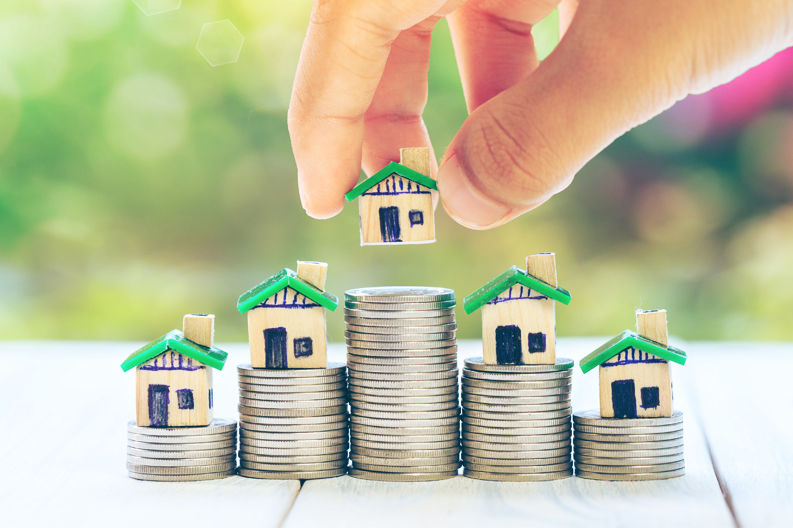 Seven Secrets To Getting The Best Home Loans at St. George