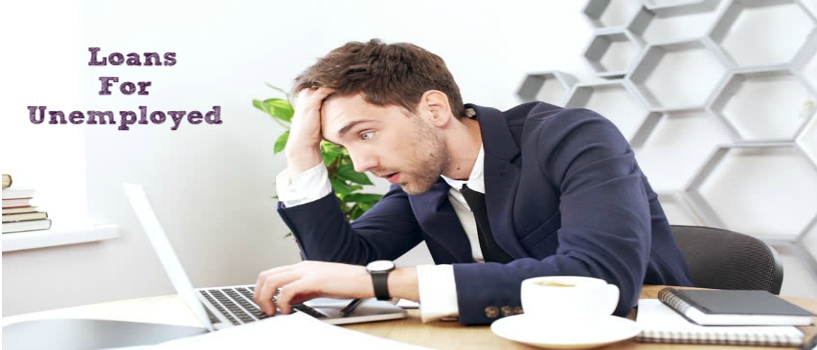 Best loan options for unemployed
